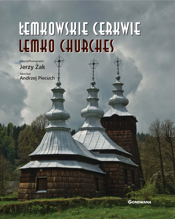 Lemko churches